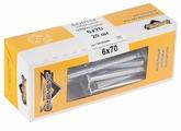 Болт ELEMENT мебельный DIN 603 20 шт.