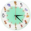 Часы настенные кварцевые Дубравия Дети 1