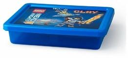Контейнер LEGO Nexo Knights small (40921734)