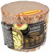 Рижский ХЛЕБ Хлеб Полбяной цельнозерновой бездрожжевой заварной формовый 270 г