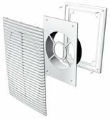 Вентиляционная решетка ERA 1825П12Ф 253 x 183 мм