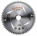 Пильный диск Harden 612016 185х25.4 мм