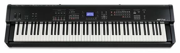 Цифровое пианино KAWAI MP-7SE