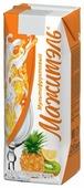 Сывороточный напиток Мажитэль мультифруктовый 0.05%, 250 мл