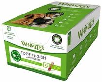 Лакомство для собак Whimzees Зубная щетка XL