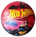 Мяч Играем вместе Hot Wheels