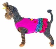 Платье для собак HappyPuppy Лола M