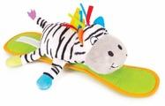 Подвесная игрушка Happy Snail Зебра Фру-Фру (14HSK06FR)