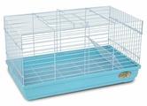 Клетка для кроликов Triol 1405K 58х32х32 см