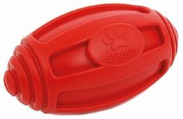 Мячик для собак Грызлик Ам регби Аmfibios (30.GR.015)