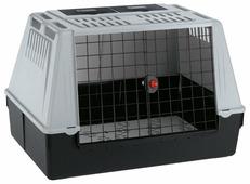 Переноска-клиппер для собак Ferplast Atlas Car 100 100х60х66 см