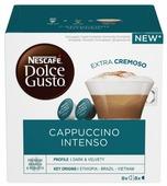 Кофе в капсулах Nescafe Dolce Gusto Cappucchino Intenso (16 капс.)