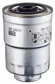 Топливный фильтр MANNFILTER WK940/11X