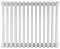 Радиатор стальной Purmo Delta Laserline 6067 боковое подключение
