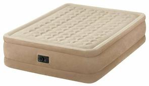 Надувная кровать Intex Ultra Plush Bed (64458)