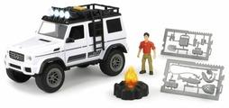 Игровой набор Dickie Toys Искатель приключений 3835002