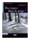 """Gerrier Nicolas """"Des traces dans la neige!"""""""