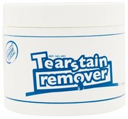 Паста Transgroom Show Tech Tear Stains Remover для удаления следов от слез для животных 100 мл