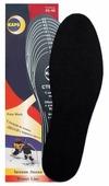 Стельки для обуви Kaps Polar Black