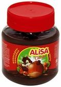 Alisa Шоколадно-ореховая паста Classic в стеклянной банке
