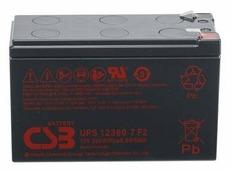 Аккумуляторная батарея CSB UPS 123607 7.5 А·ч