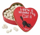 Добавка в корм Sanal Home is where my Cat is для кошек и котят