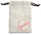 Мешок подарочный Borodist 10х5 см