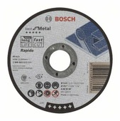 Диск отрезной 115x1x22.23 BOSCH Best for Metal 2608603512
