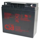 Аккумулятор CSB GP12170 12V 17Ah
