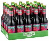 Газированный напиток Gamarjoba Саперави