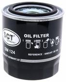 Масляный фильтр SCT SM 124