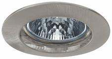 Встраиваемый светильник Paulmann 17945
