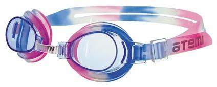 Очки для плавания ATEMI S301
