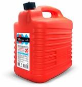 Канистра SAPFIRE SJS-0720 для технических жидкостей, 20 л