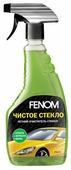 Очиститель для автостёкол FENOM Чистое стекло FN106, 0.48л