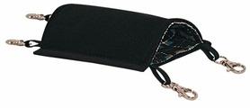 Гамак для грызунов, для хорьков Гамма Релакс №2 26х13х5 см