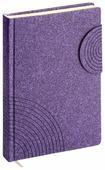 Ежедневник ErichKrause Ruggine недатированный, искусственная кожа, А5, 168 листов