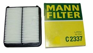 Панельный фильтр MANNFILTER C2337