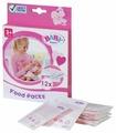 Детское питание Zapf Creation Baby born 12 пакетиков (779-170)