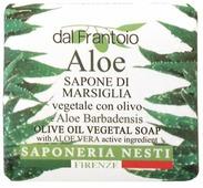 Мыло кусковое Nesti Dante Aloe