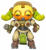 Фигурка Funko POP! Overwatch: Orisa 32280