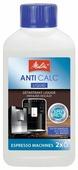 Средство Melitta Для чистки от накипи для автоматических кофемашин Жидкий Anti Calc