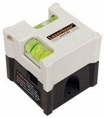 Лазерный уровень Laserliner LaserCube (081.108A)