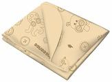 Многоразовая клеенка Inseense с ПВХ-покрытием без тесьмы, 70 х 100 см