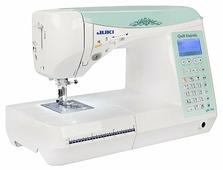 Швейная машина Juki Quilt Majestic QM-700