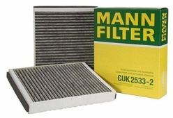 Фильтр MANNFILTER CUK2533-2