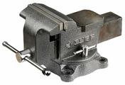 Тиски ЗУБР Мастер 3258-100 100 мм