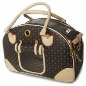 Переноска-сумка для собак Triol TB-03 42х18х29 см