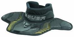 Защита шеи Bauer Supreme S18 neckguard SR