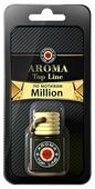AROMA TOP LINE Ароматизатор для автомобиля 3D Aroma 21 Paco Rabanne 1 Million 6 мл